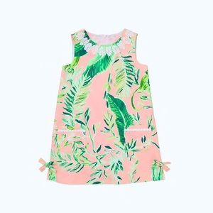 Lilly Pulitzer-Classic Shift Dress Size 6